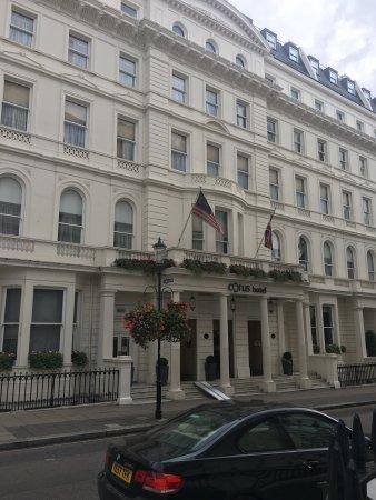 Corus Hotel Hyde Park London: photo0.jpg