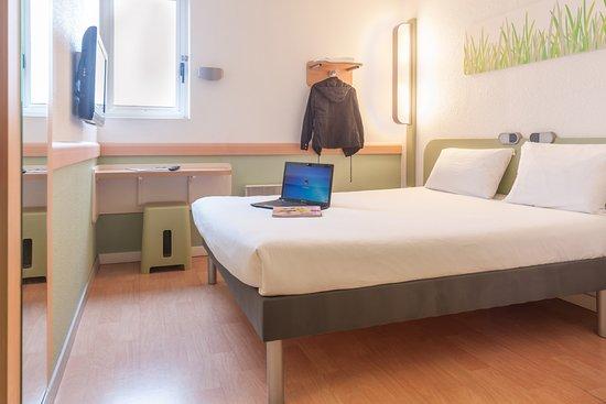 Hotel Ibis Chantepie Rennes