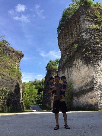 Garuda Wisnu Kencana Cultural Park: IMG-20170428-WA0021_large.jpg