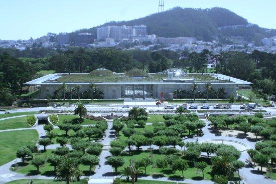 加州科学馆