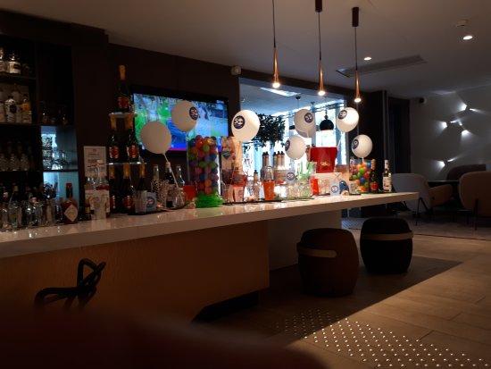 Novotel Resort & Spa Biarritz Anglet: Du bon temps...