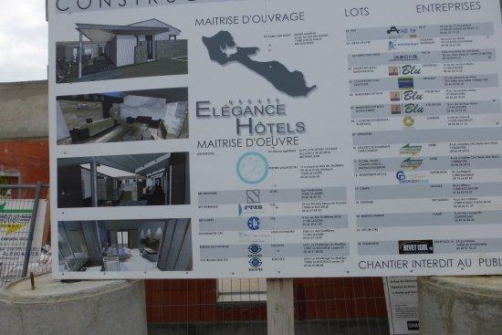 Elegance Suites Hotel - Ile de Ré Photo
