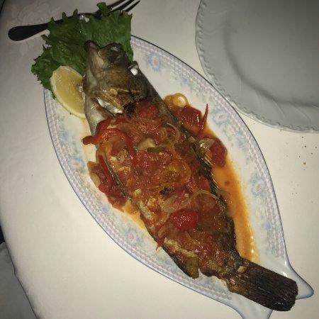 La Scala Restaurant: photo1.jpg