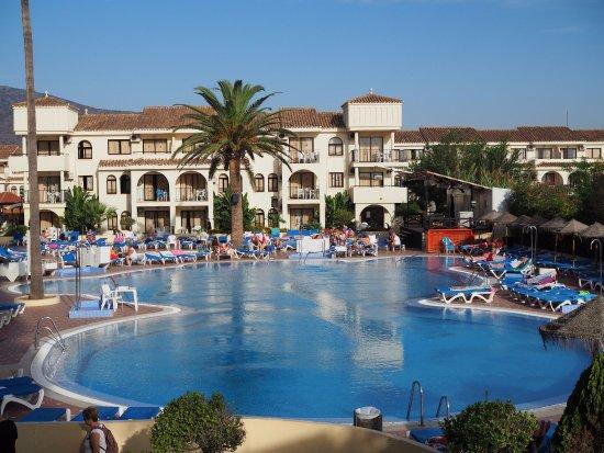 Кордоба - Picture of Hotel Puente Real, Torremolinos - TripAdvisor