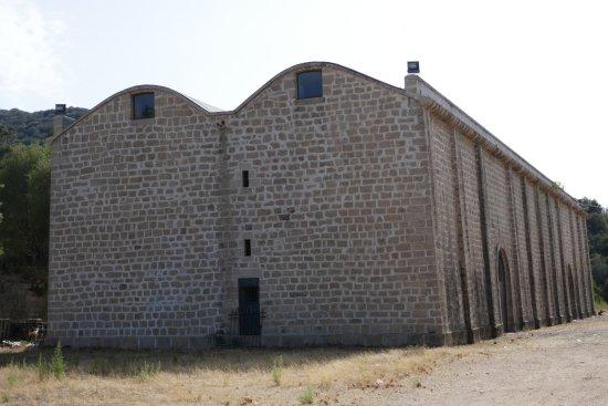 Penitencier de Chiavari