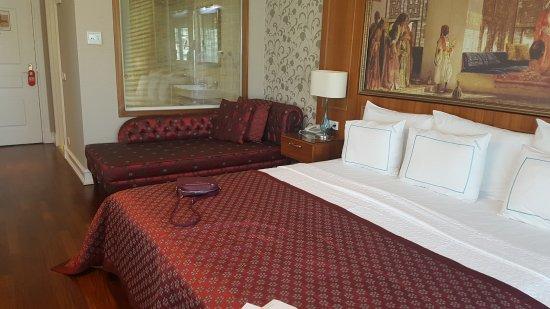 Neorion Hotel: Room 601