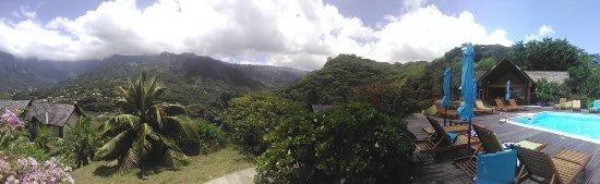 Hanakee Hiva Oa Pearl Lodge Photo