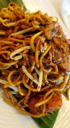 The FOOD Tree: Mee goreng mamak