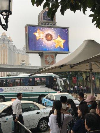 Casino at Venetian Macao : photo2.jpg