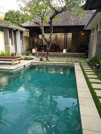 The Sanyas Suite Seminyak Picture