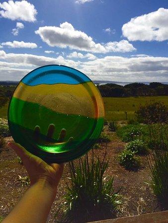 Albany, Austrália: Torbay Glass Studio