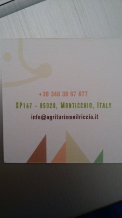 Monticchio Bagni Photo