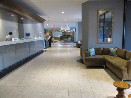 Toronto Don Valley Hotel & Suites Foto