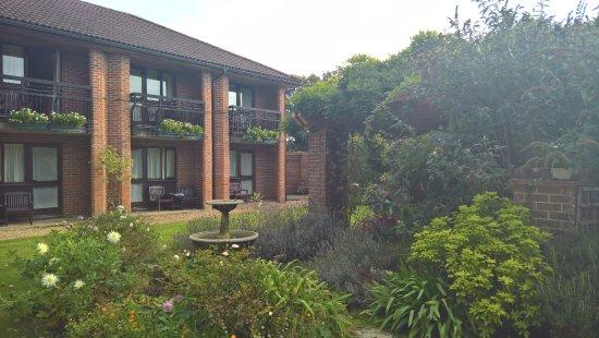 Careys Manor Hotel Senspa Updated 2017 Prices Spa Reviews Brockenhurst New Forest