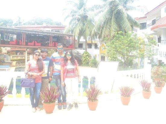 The Goan Village Beach Resort: mr sanket patel_large.jpg