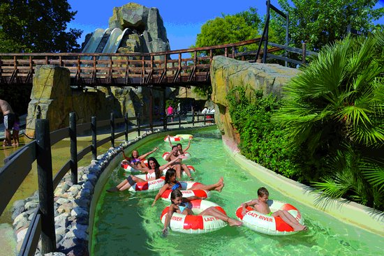 Caneva - The Aquapark