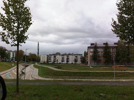 Park Shamsinur