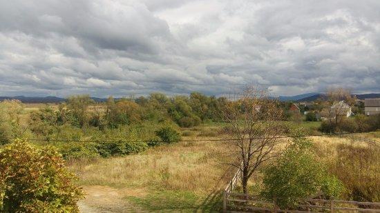 Velyatyn, ยูเครน: Перед дождем