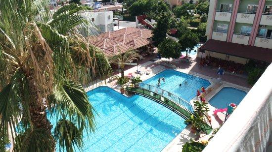 Gazipasa Star Hotel Image