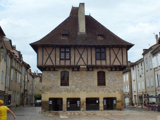 Gramat, France: Office du tourisme