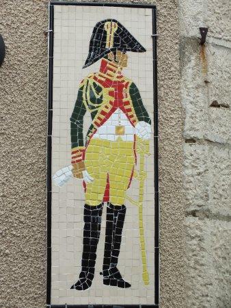 Gramat, France: Baron Antoine DUBOIS