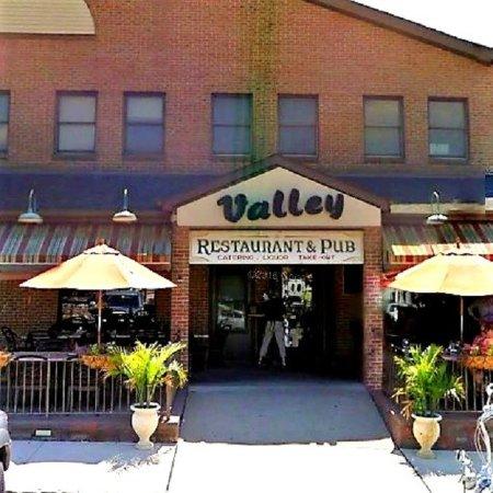 Valley Restaurant & Pub