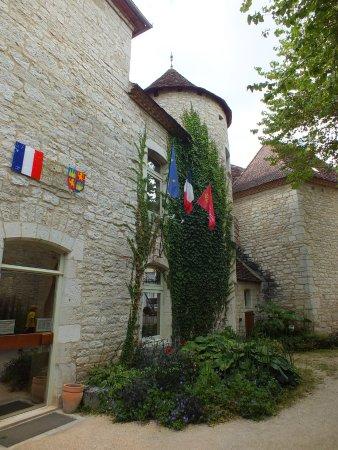 Gramat, France: Mairie