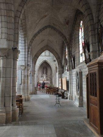 Gramat, Γαλλία: Eglise Saint Pierre