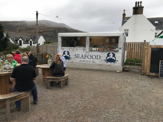 The Seafood Shack: photo0.jpg
