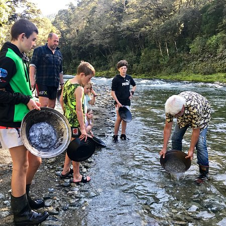 Havelock, นิวซีแลนด์: photo0.jpg