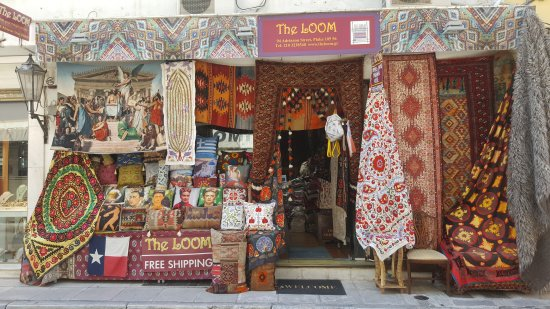 the loom athens 2018 all you need to know before you go with