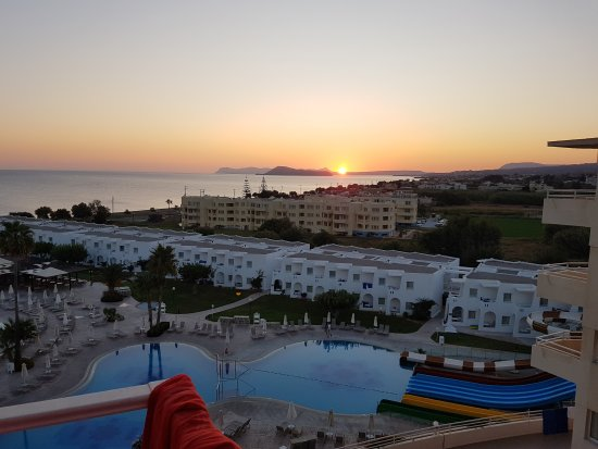 Louis Creta Princess Beach Hotel: 20170916_071127_large.jpg
