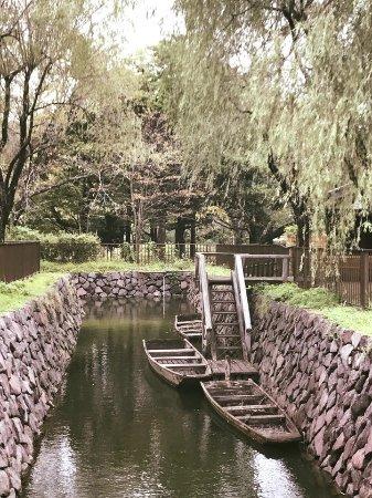 Narita Rainbow Tours: Open-air museum