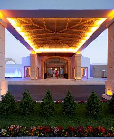Mitsis Blue Domes Resort & Spa Photo