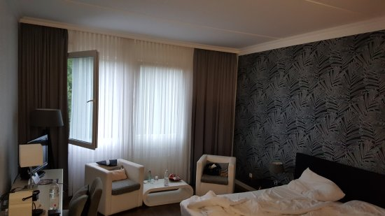 Neues Parkhotel Picture