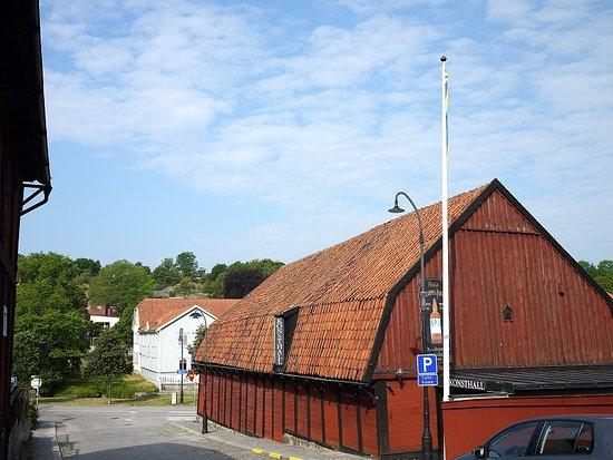 Karlshamns Konsthall