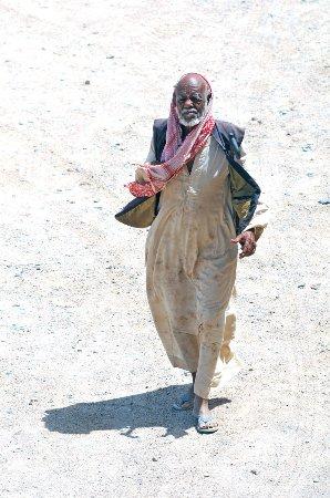 Eastern (Arabian) Desert: People of the Eastern Desert