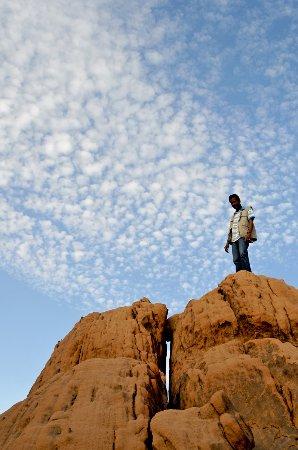 Eastern (Arabian) Desert: Eastern Desert