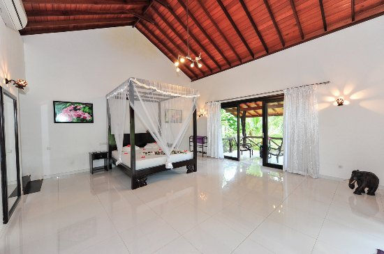 Gonagala, Sri Lanka: Cottage Luxury