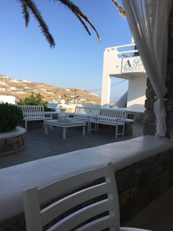 Anixi Hotel Mykonos: photo1.jpg