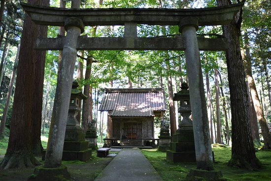 Nichiyo Shrine