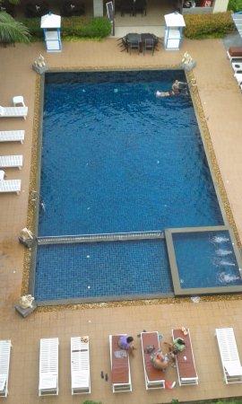 Zdjęcie Napalai Resort & Spa