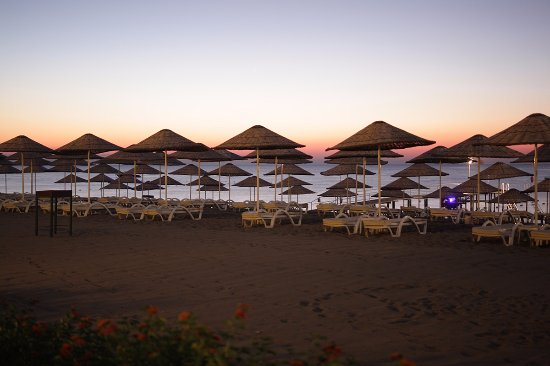 Club Boran Mare Beach Photo