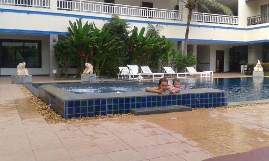 Napalai Resort & Spa Foto