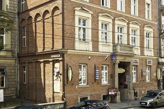 Hotel Maksymilian: photo0.jpg