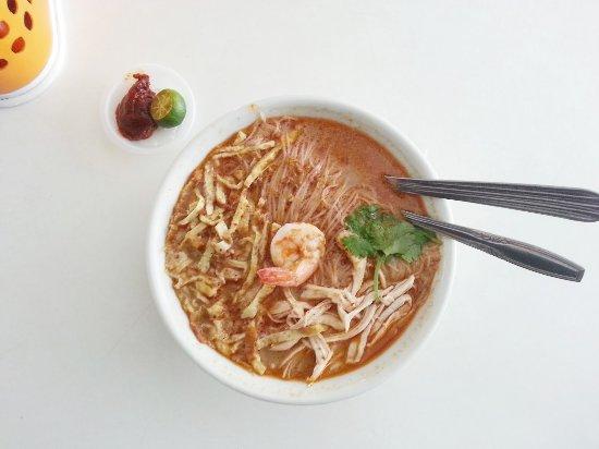 Dayang Sarawak Corner Kuala Lumpur Restaurant Reviews Phone Number Photos Tripadvisor