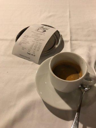 Cafe De L'Academia : photo3.jpg