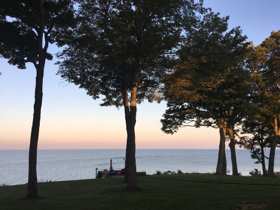 West Olive, Μίσιγκαν: Lakeshore Bed and Breakfast