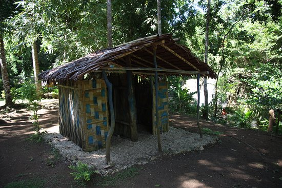 Vanuatu, Espiritu Santo, Hog Harbour Bed and Breakfasts