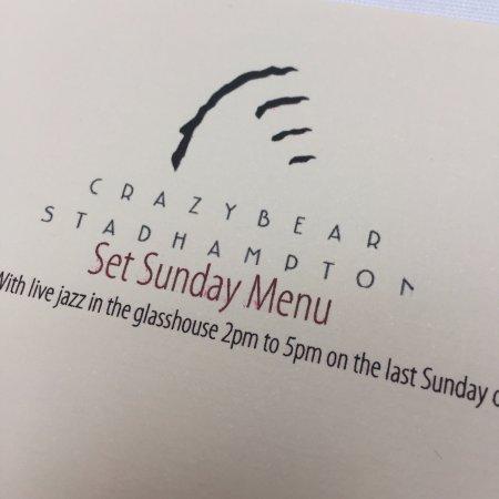 The Crazy Bear Hotel - Stadhampton-billede